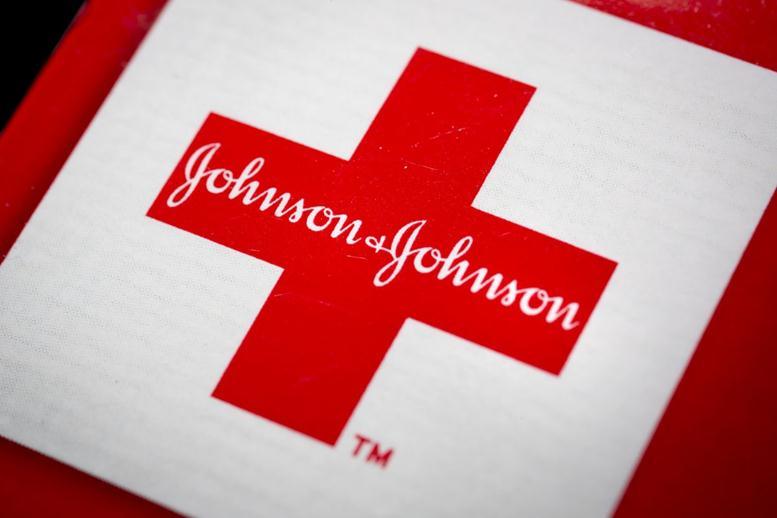 Johnson & Johnson revenue