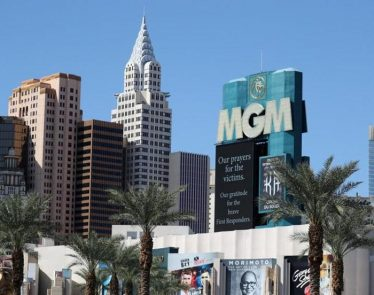 MGM Resorts NBA partnership