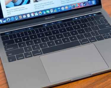 MacBook Pro flaw discovered