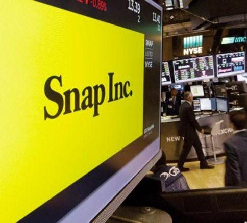 Snap earnings report
