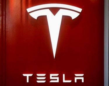 Tesla surfboards