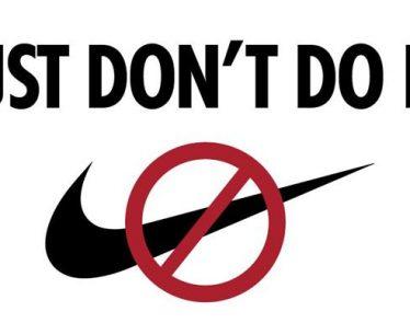 Nike Kaepernick partnership