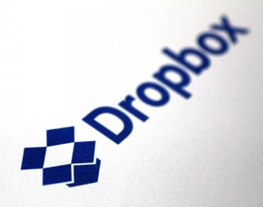 DropBox Chief Operations Officer resigned