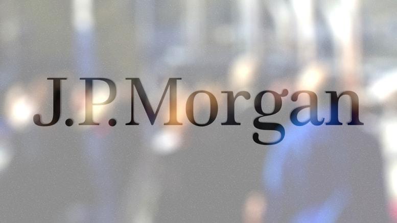 JP Morgan Investing App