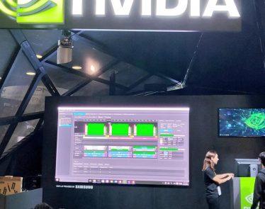 NVIDIA RTX GPU