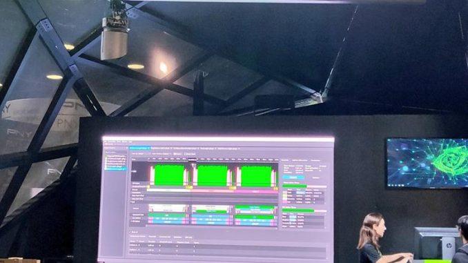 NVIDIA reveals next-gen Turing GPU architecture