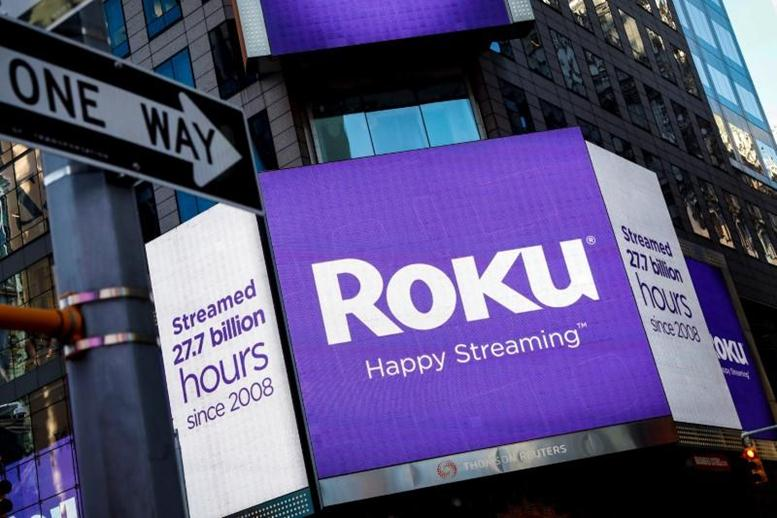 Roku earnings report