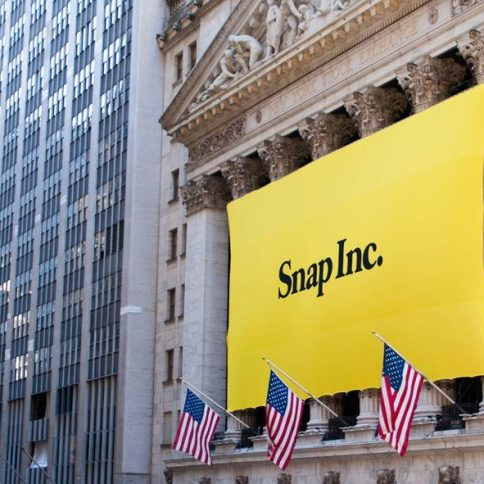 Snap Chief Strategy Officer
