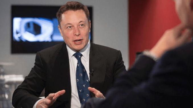 Tesla Buyout Deal