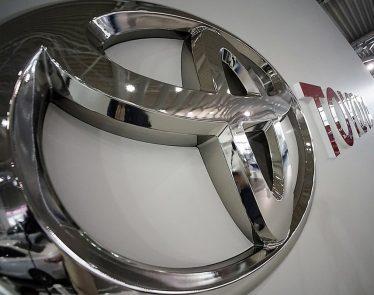Toyota recalls cars