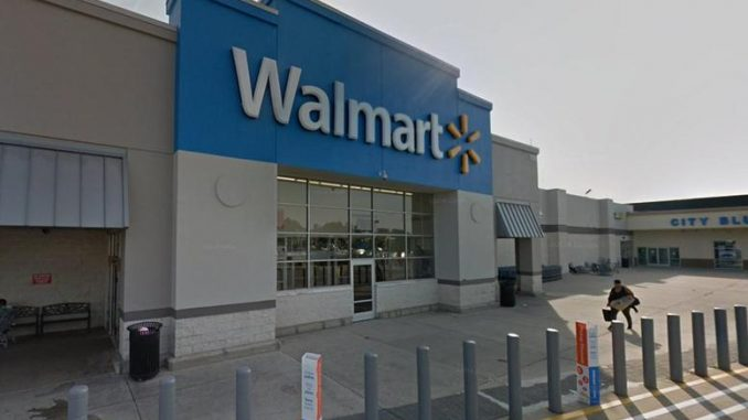 Walmart raises prices