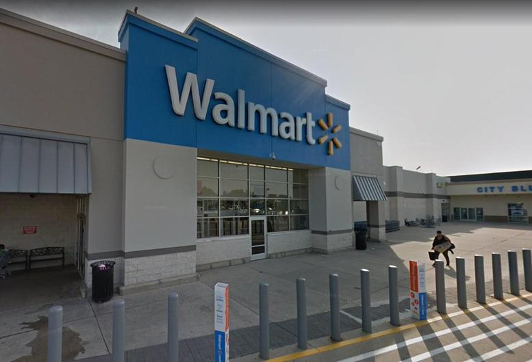 Walmart raises prices