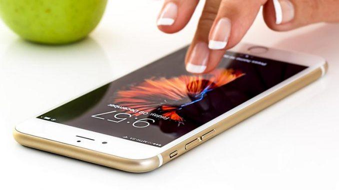 New iPhones Leaked