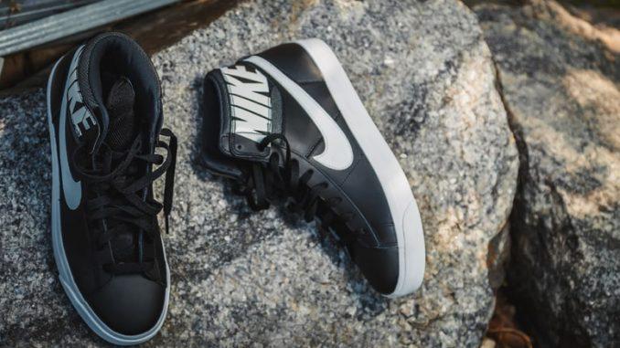 Nike Sales Grow
