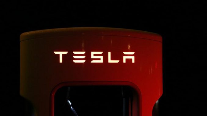 Tesla loses another executive