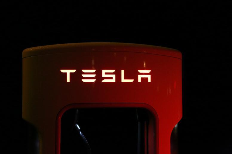 Tesla loses another executive
