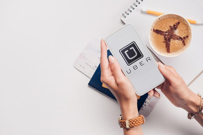 UberEats Couriers