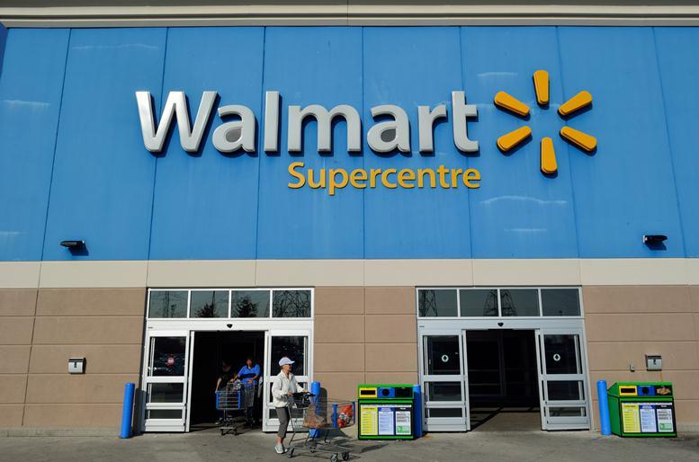 Walmart buys Cornershop
