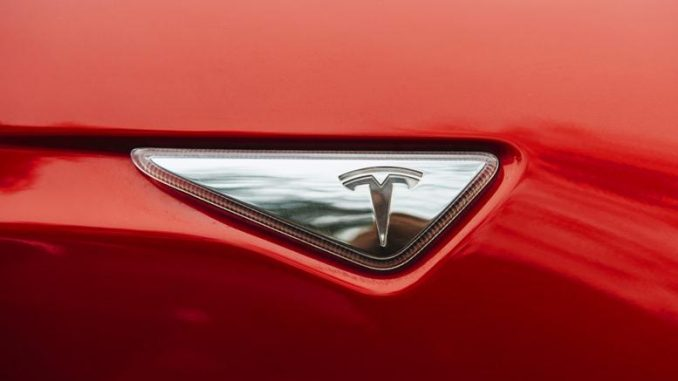 Tesla Q3 Results