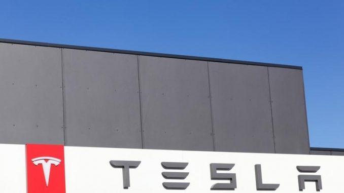 Tesla beats Mercedes