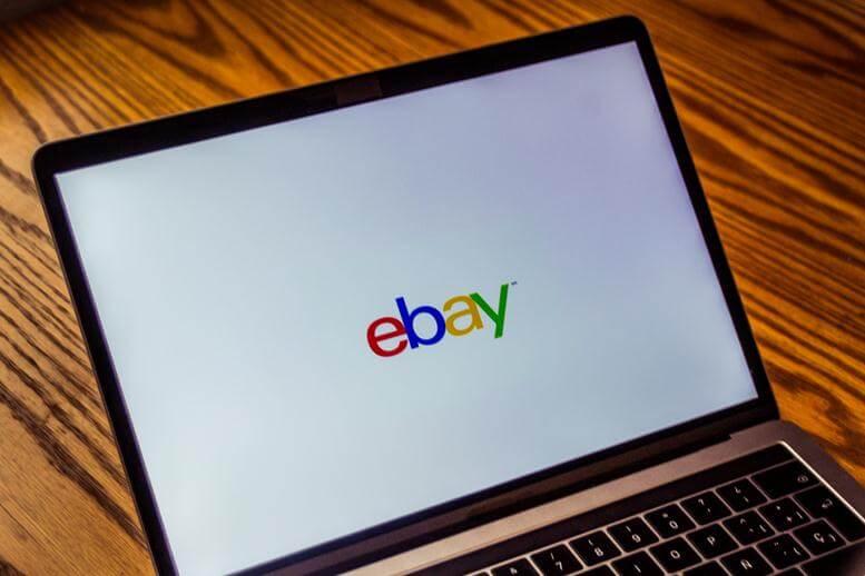 eBay sues Amazon