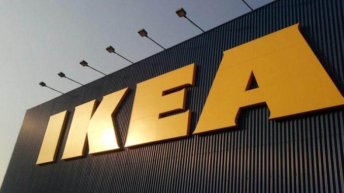 Ikea reorganization
