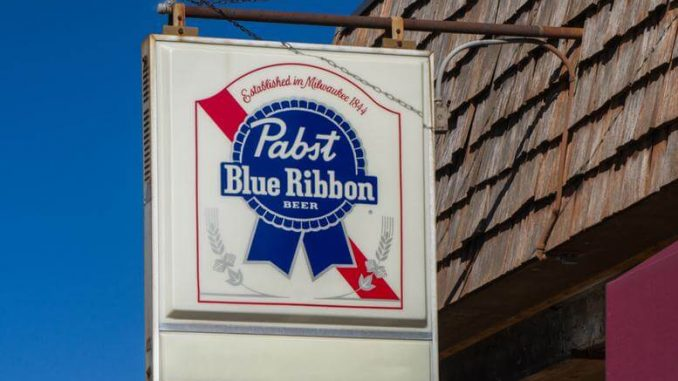 Pabst Brewing