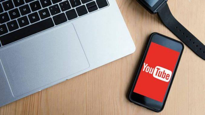 YouTube Star