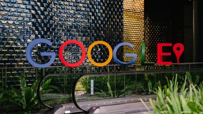 Google Hudson Square