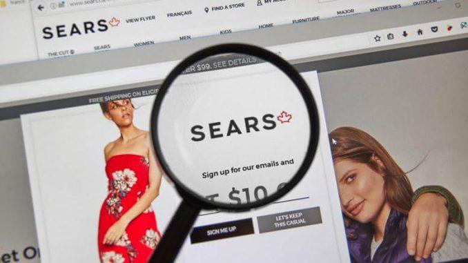 Sears Executives