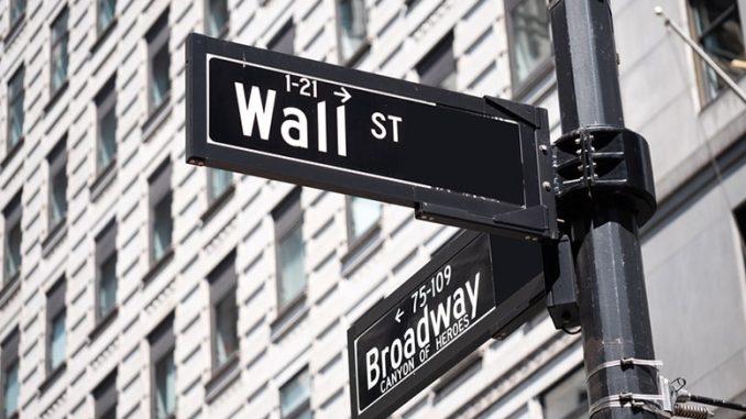 Wall Street News