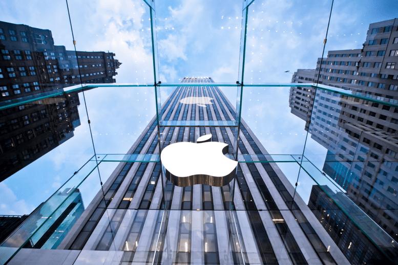 Apple News Service