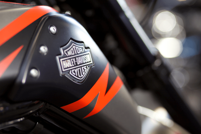 Harley Davidson Q1 Report