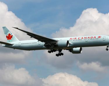 Air Canada Deal