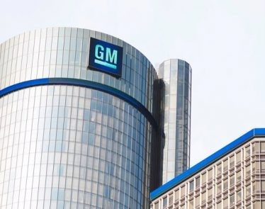GM Stock