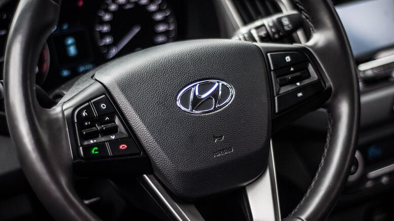 Hyundai stock