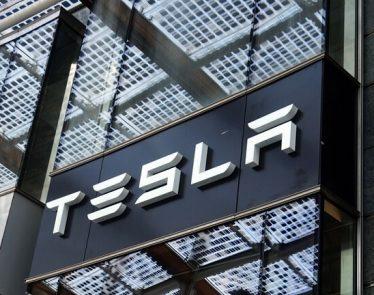 TSLA Stock