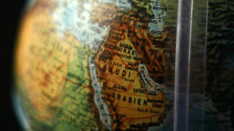 Saudi attack