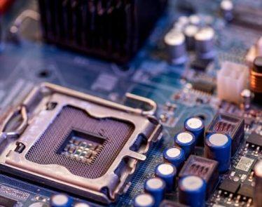 AMD stock