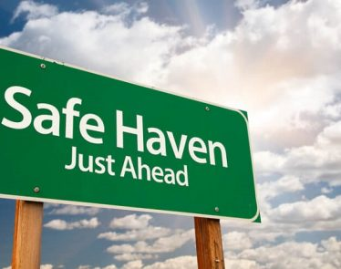 safe haven stocks